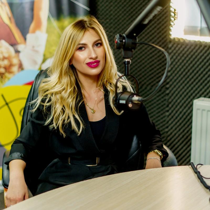 En-Joy cu Corina Tamaș