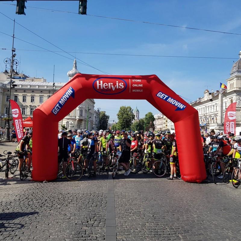 Supermaratonul Békéscsaba-Arad-Békéscsaba se amână pe anul viitor