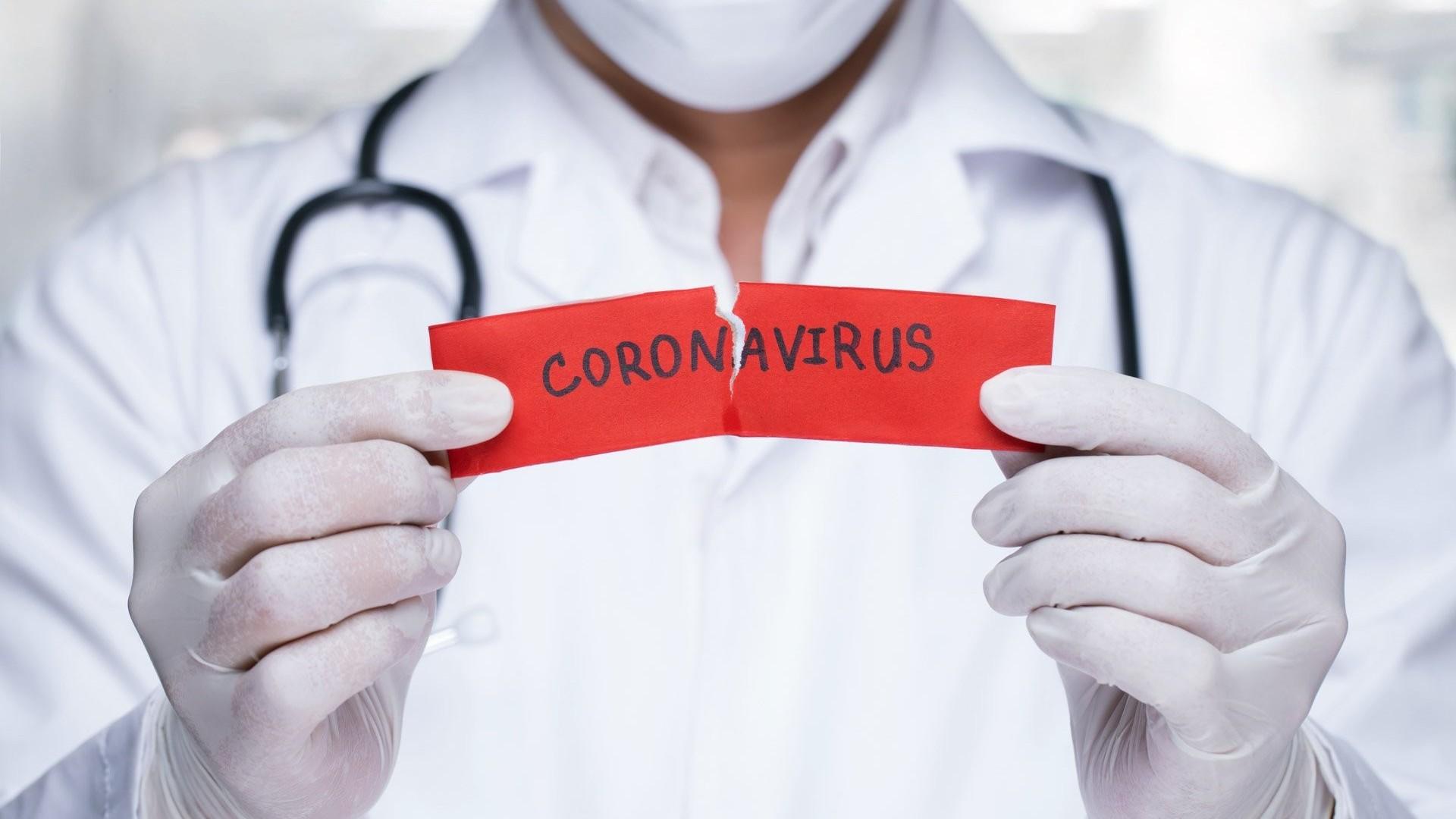 147 de pacienți s-au vindecat de COVID-19 la Arad