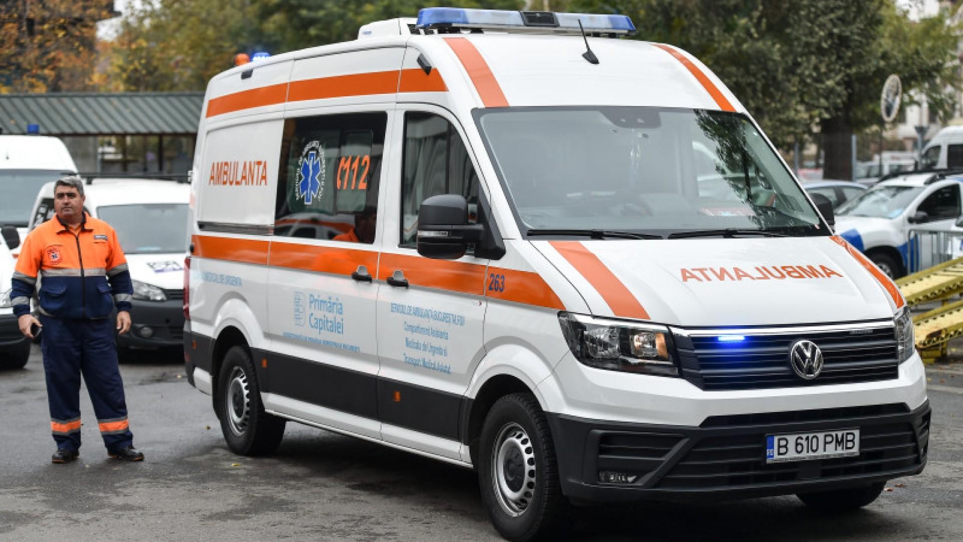 Primul deces în rândul personalului medical – un ambulanțier în cadrul serviciului județean de ambulanță Suceava