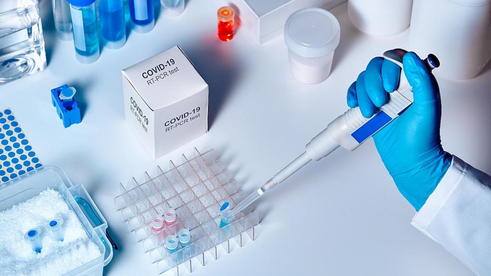 Începe testarea categoriilor profesionale cele mai expuse riscului infectării cu COVID19