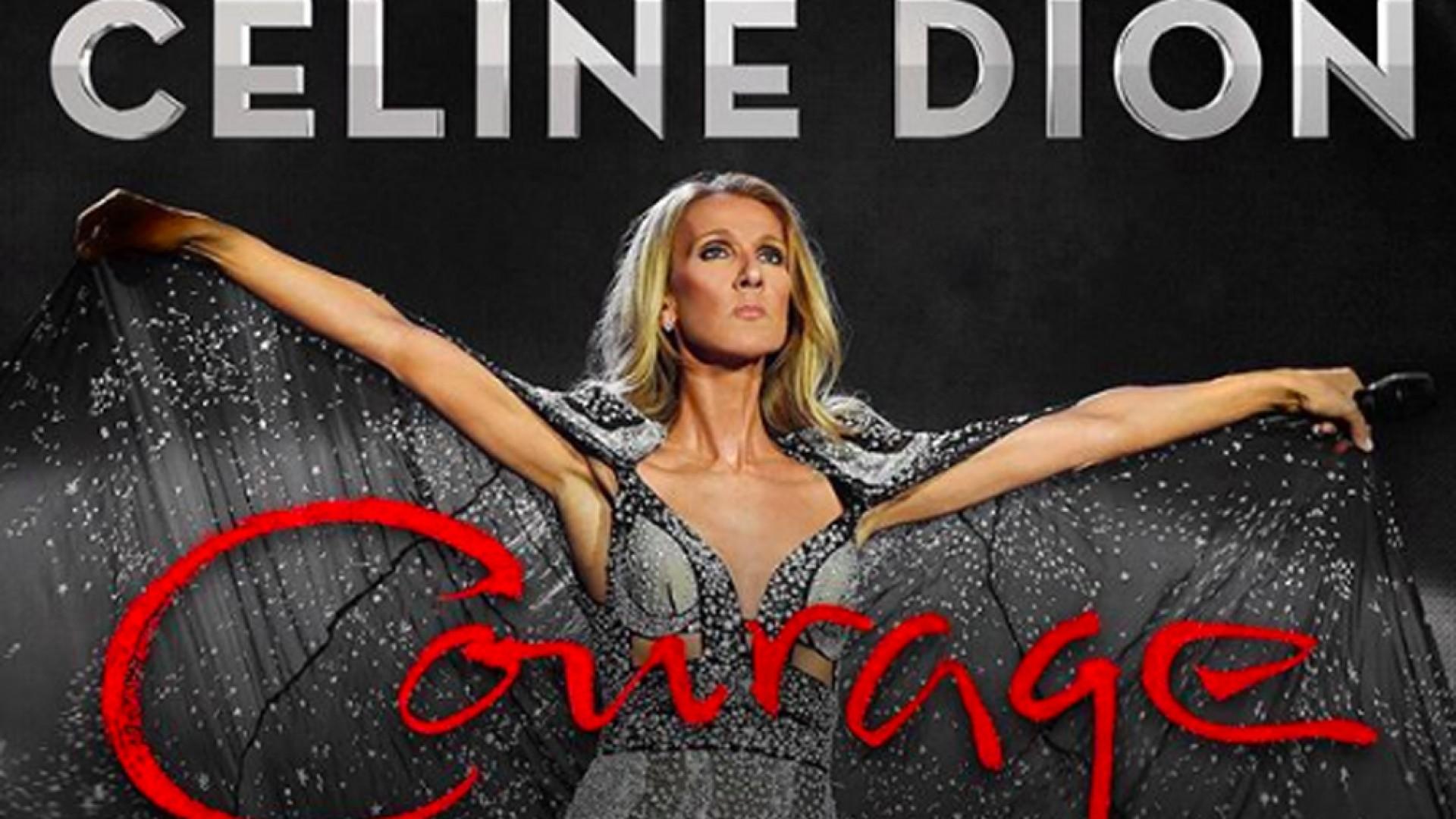 Celine Dion amână sine die turneul european