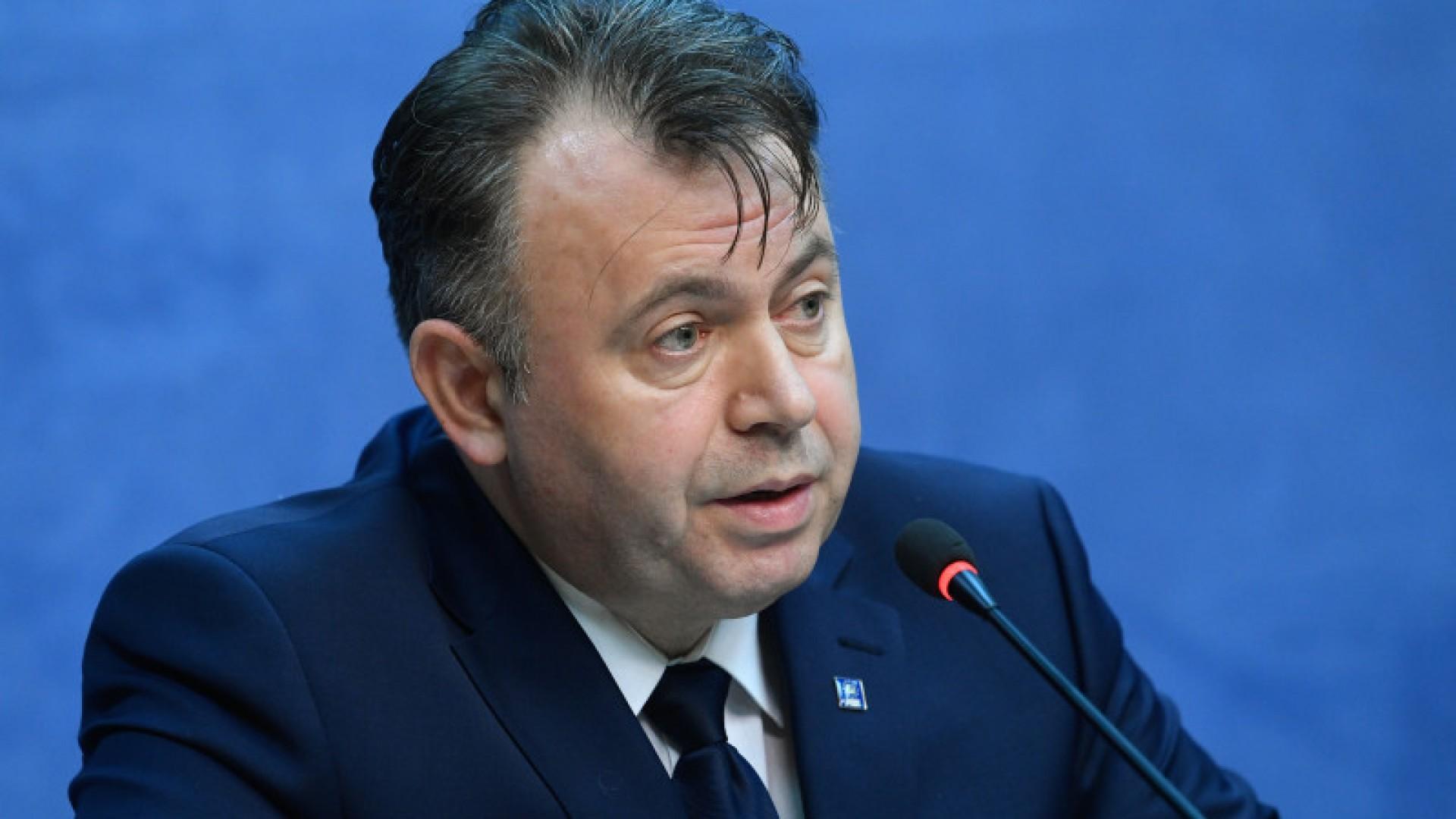 Nelu Tătaru: nu se vor impune restricții speciale vârstnicilor și nici izolarea lor