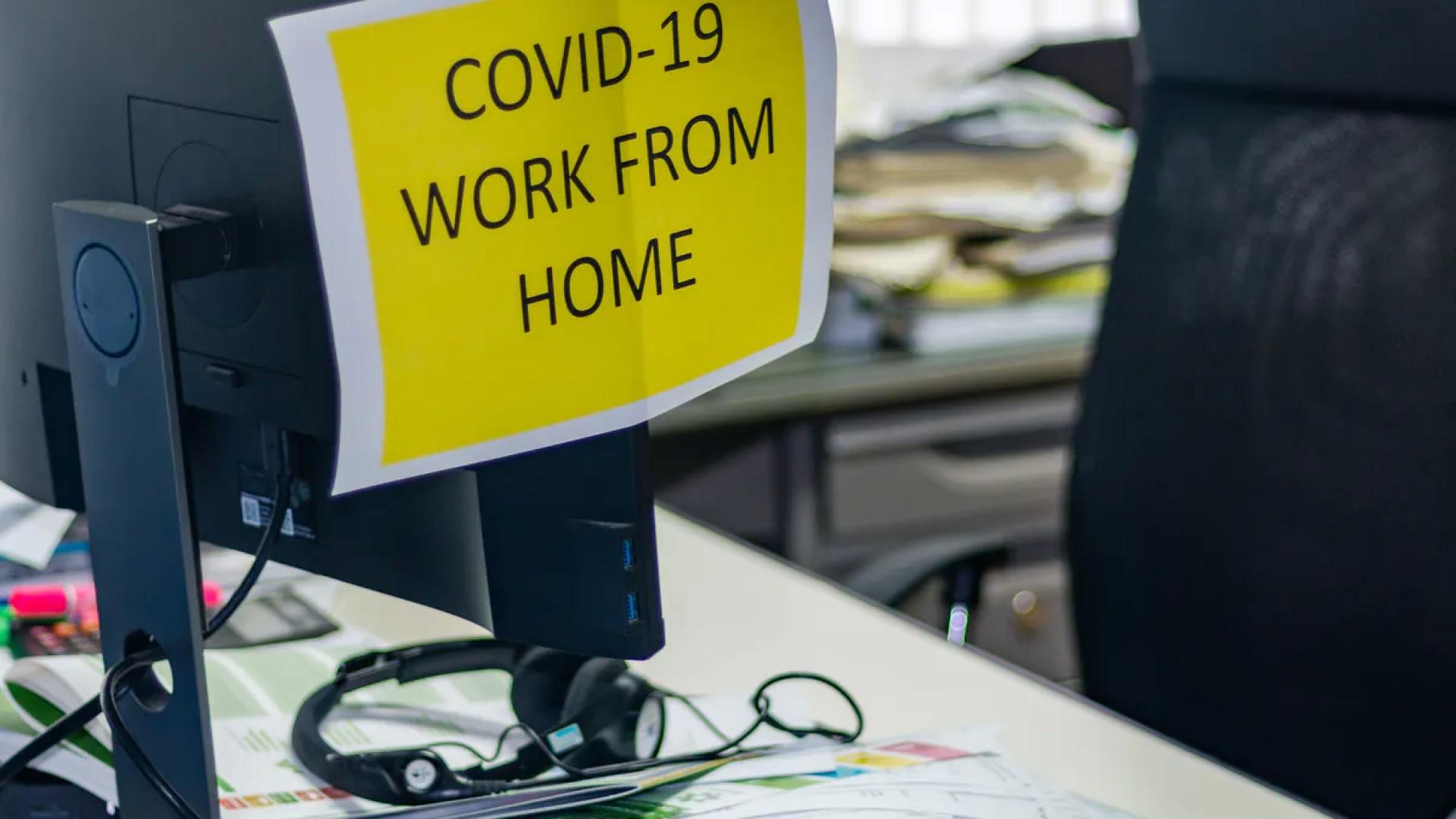 Românii resimt lipsa interacţiunii şi a schimbului de informaţii cu colegii când lucrează de acasă (studiu)