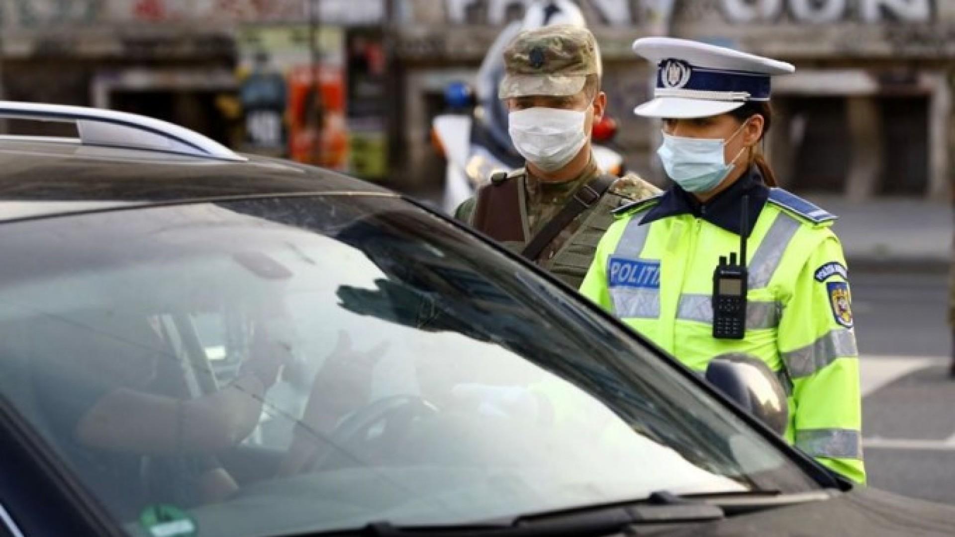IGPR: 9 dosare penale pentru zădărnicirea combaterii bolilor au fost întocmite în ultimele 24 de ore