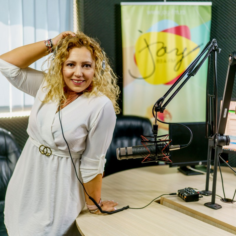 Bianca Morariu