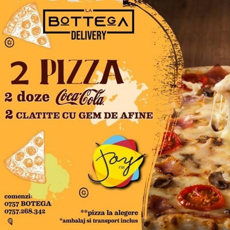 Concurs PIZZA (ÎNCHEIAT)